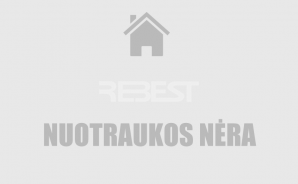 PARDUODAMAS 3 kamb. naujos statybos butas, 82.90 m², 2013 m., Draugystės takas, Šiauliai