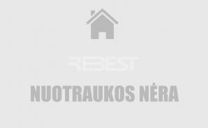 PARDUODAMAS sklypas, 12.50 a, Mažoji g., Šiauliai